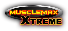MuscleMax Xtreme logo